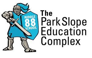 The Park Slope Education Complex Middle School 88 Icon