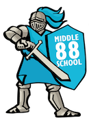 MS 88 knight icon