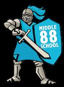 MS 88 knight icon